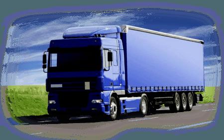 Вантажні перевезення по Україні