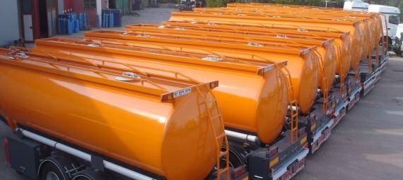 Транспортировка минеральных удобрений