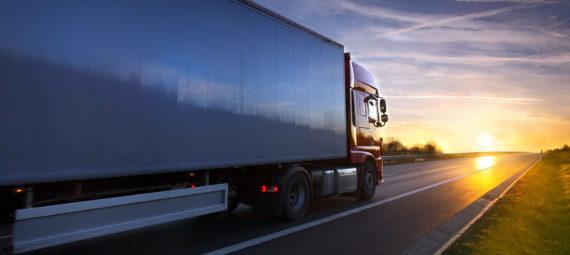 Международная перевозка грузов на примере Австрии
